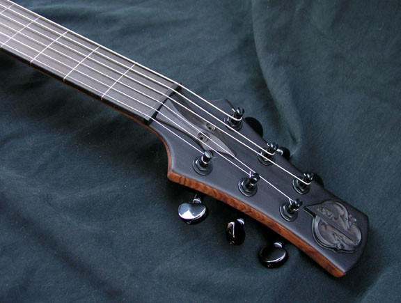 Kronos fretless six